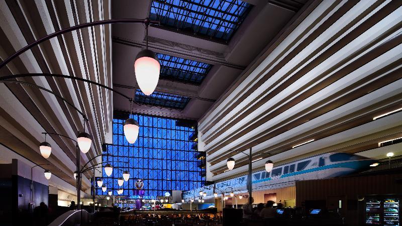 Hotel Disney Contemporary Resort Foto 6