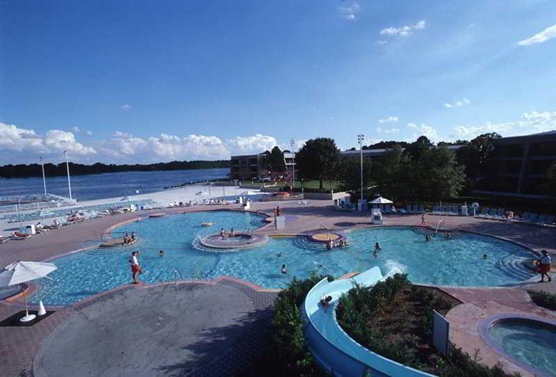 Hotel Disney Contemporary Resort Foto 10