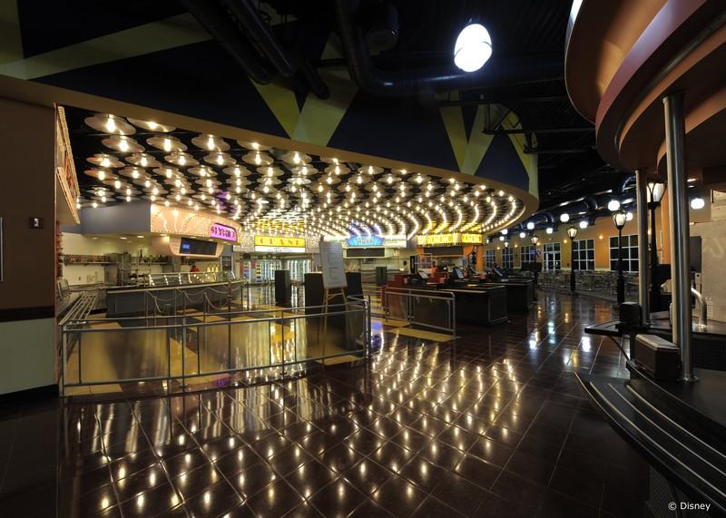 Hotel Disney All Star Movies Resort Foto 19