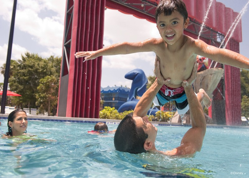 Hotel Disney All Star Movies Resort Foto 20