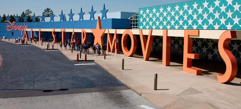 Hotel Disney All Star Movies Resort Foto 8