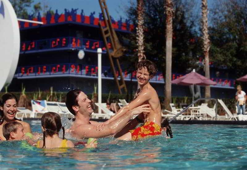 Hotel Disney All Star Movies Resort Foto 11
