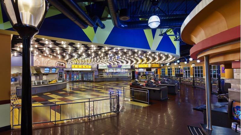 Hotel Disney All Star Movies Resort Foto 15