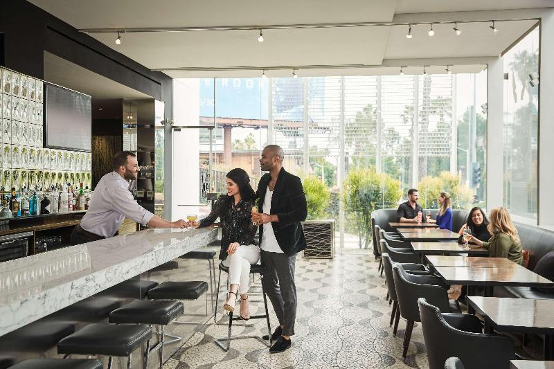 Bar Andaz West Hollywood-a Concept By Hyatt