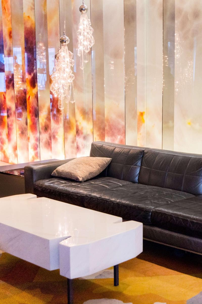 Lobby Andaz West Hollywood-a Concept By Hyatt