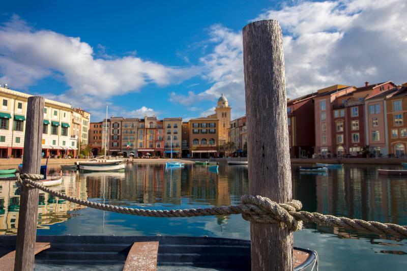 Loews Portofino Bay Hotel Foto 9