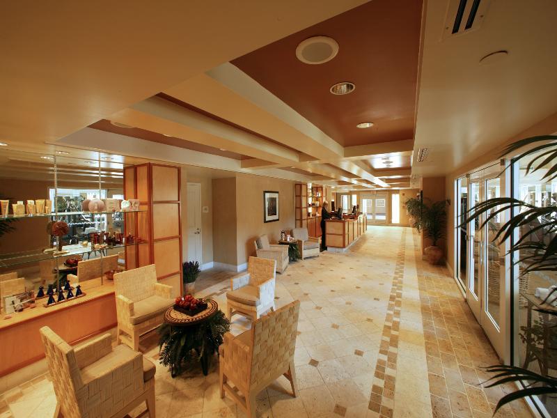 Loews Portofino Bay Hotel Foto 16