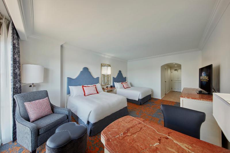 Loews Portofino Bay Hotel Foto 20
