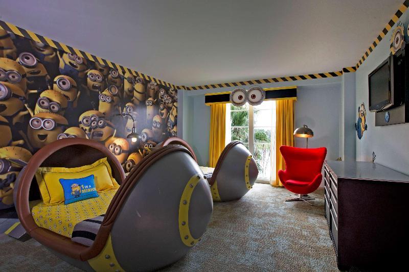 Loews Portofino Bay Hotel Foto 25