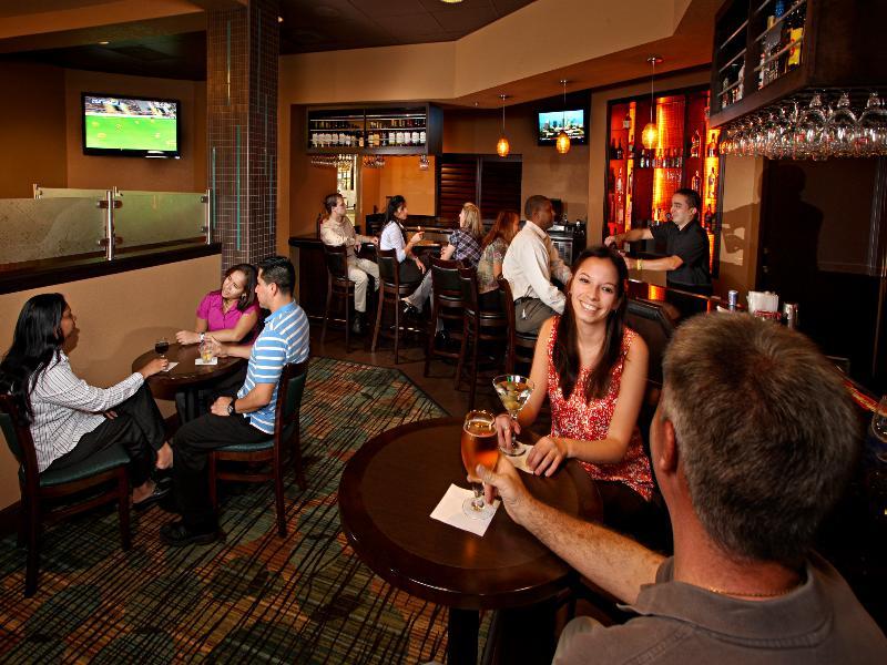 Bar Rosen Inn Pointe Orlando