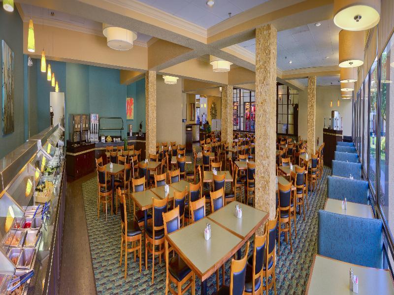 Restaurant Rosen Inn Pointe Orlando