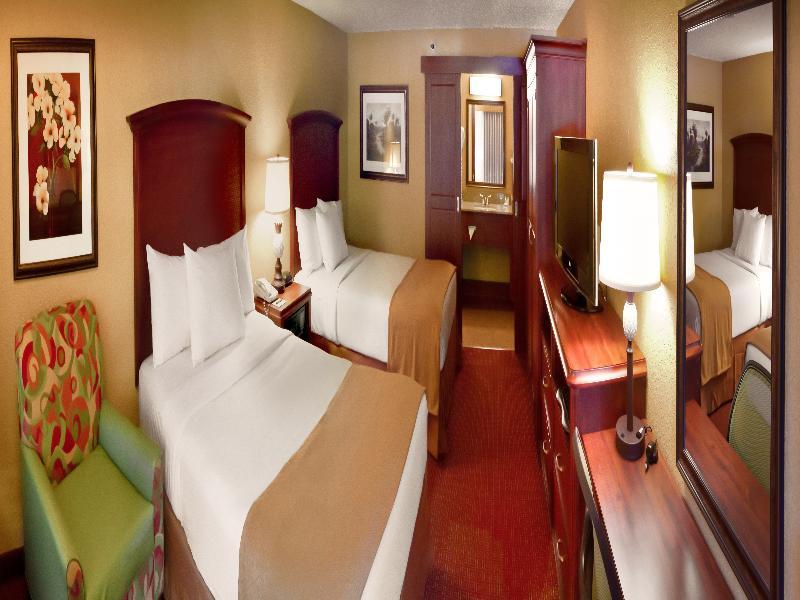 Room Rosen Inn Pointe Orlando