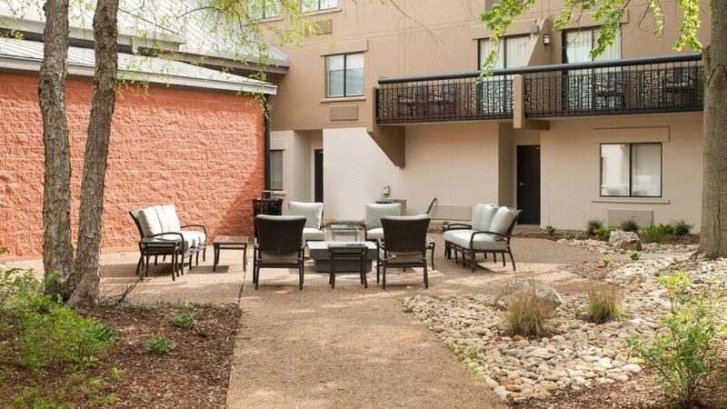 Conferences Holiday Inn Express Nashville Airport