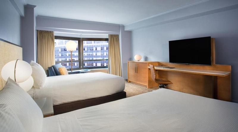 Best Price On New York Hilton Midtown Hotel In New York