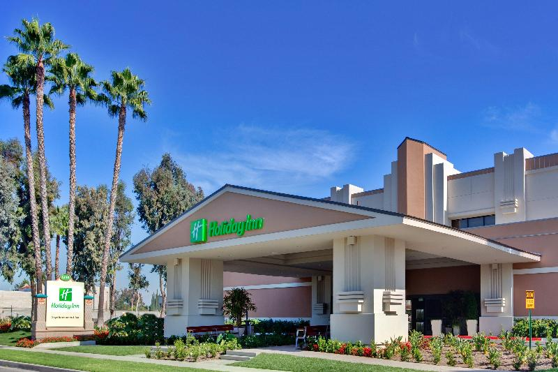 Holiday Inn and Suites Anaheim Foto 9