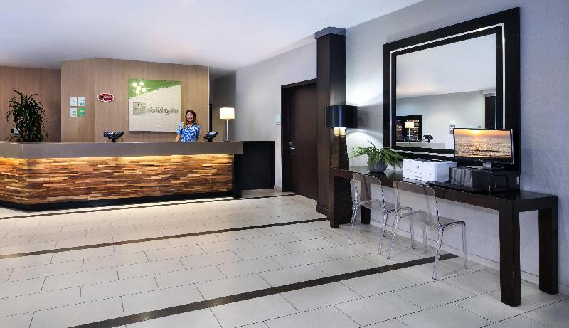 Holiday Inn and Suites Anaheim Foto 15