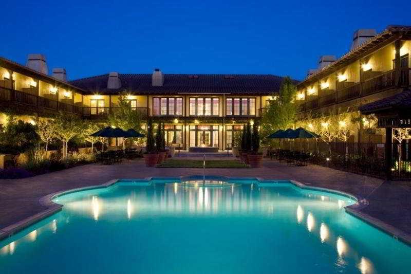 Pool The Lodge At Sonoma Renaissance Resort & Spa