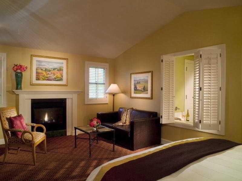 Room The Lodge At Sonoma Renaissance Resort & Spa