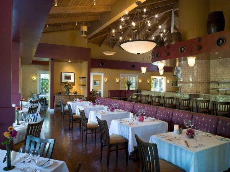 Restaurant The Lodge At Sonoma Renaissance Resort & Spa