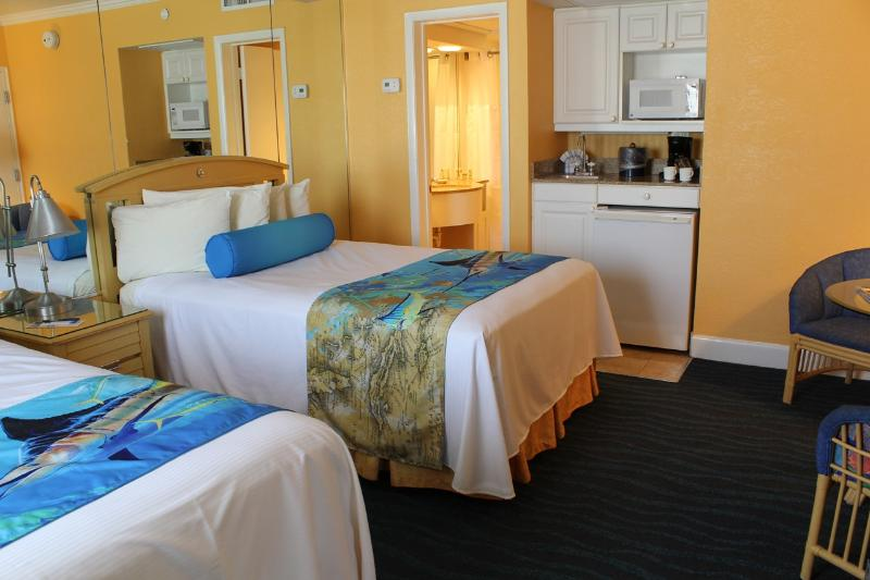 Room Guy Harvey Outpost, A Tradewinds Beach Resort