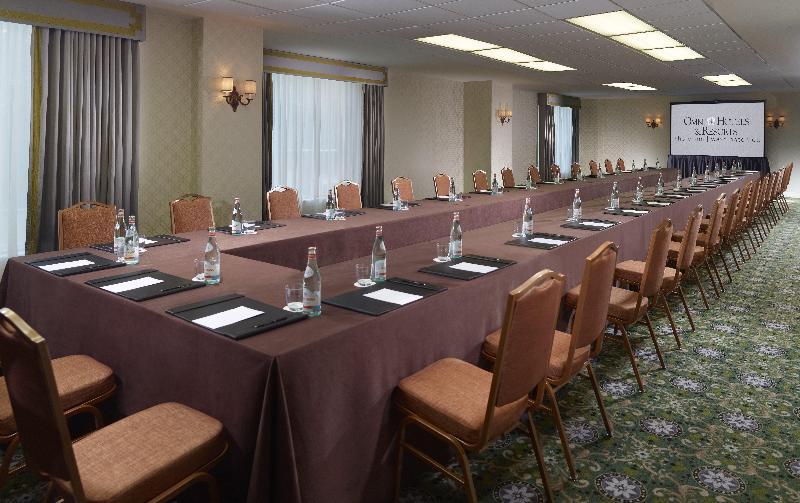 Conferences Omni Shoreham