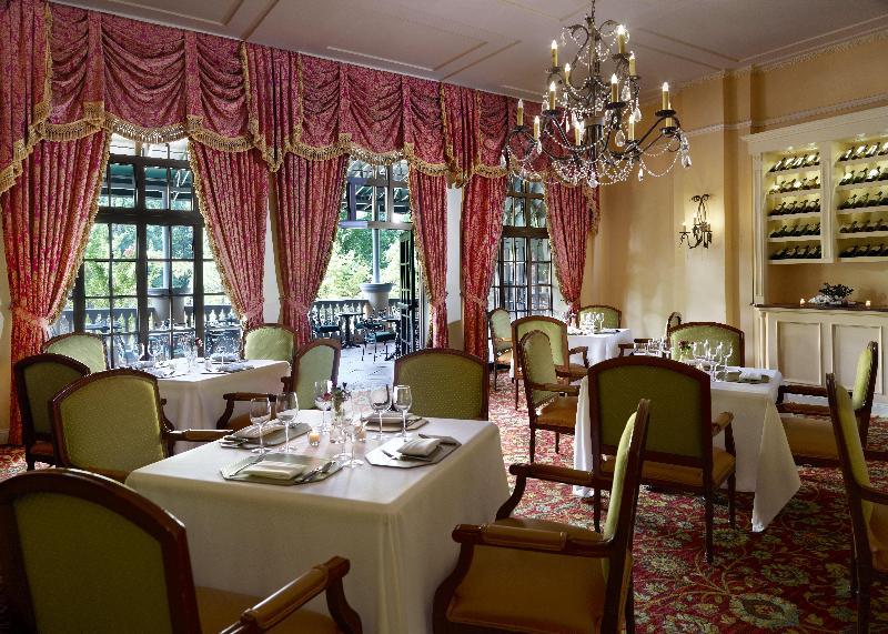 Restaurant Omni Shoreham