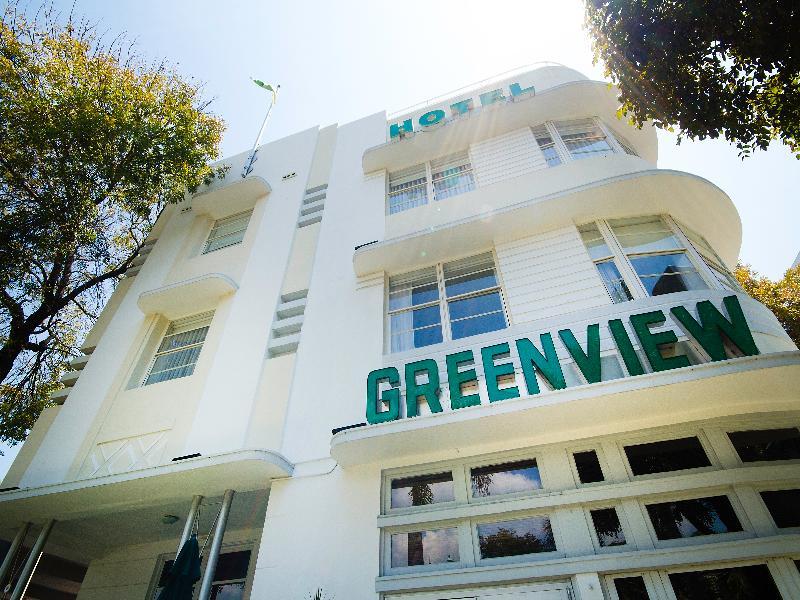 General view Greenview South Beach