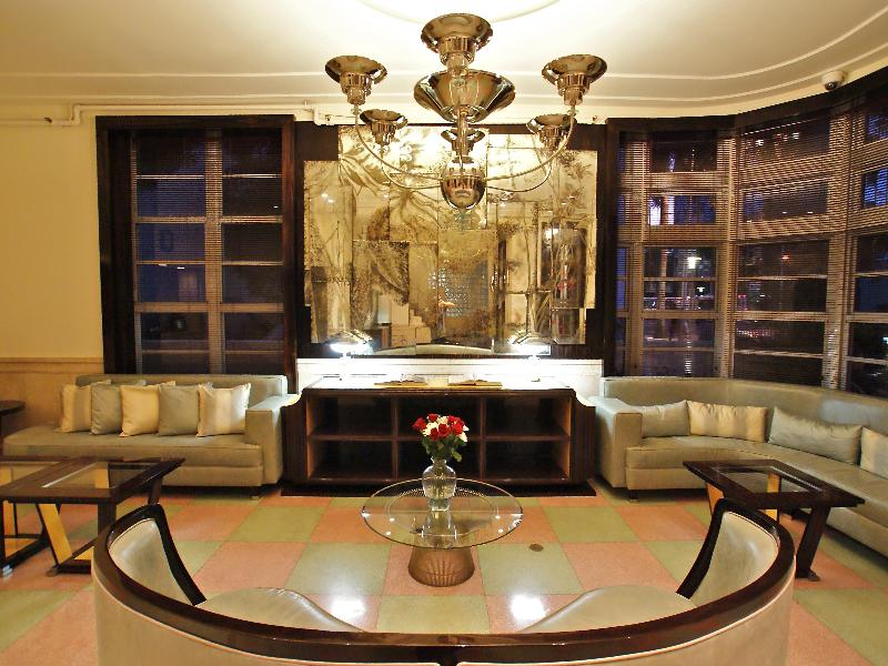 Lobby Greenview South Beach