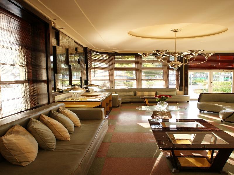 Lobby Greenview South Beach
