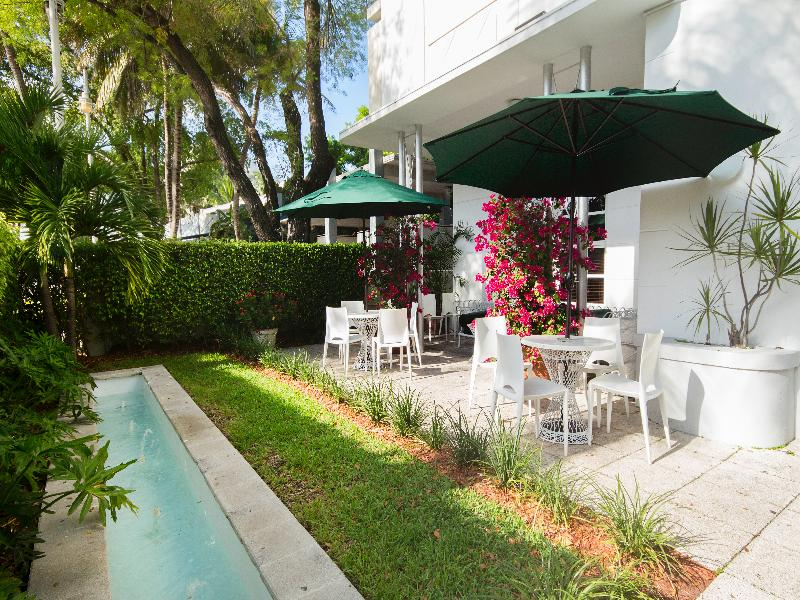 Terrace Greenview South Beach