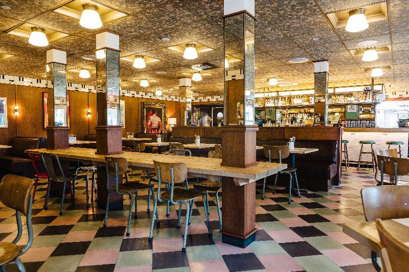 Restaurant Marriott Stanton South Beach