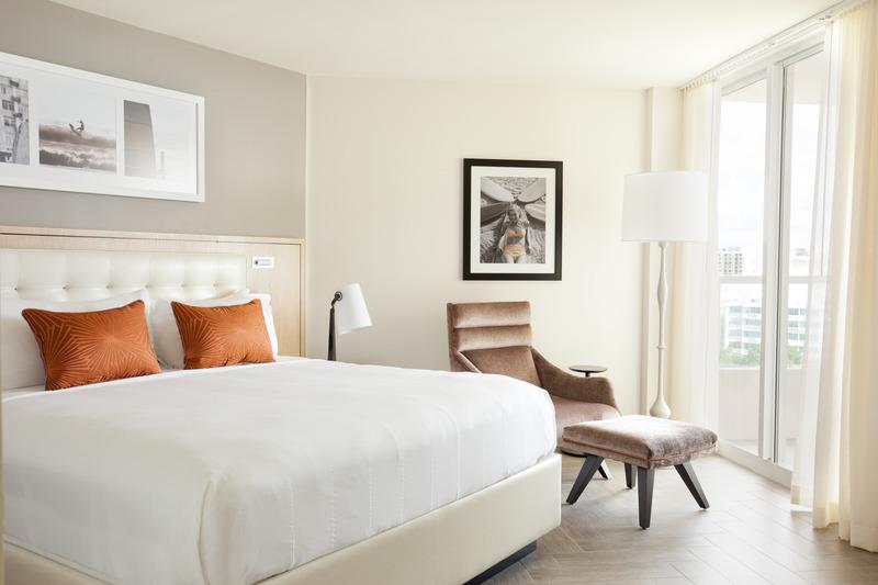 Room Marriott Stanton South Beach