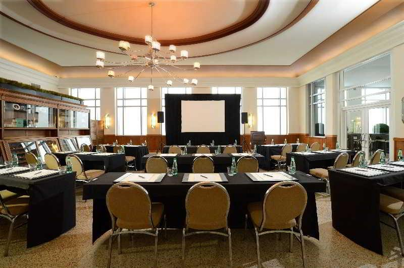 Conferences National Hotel South Beach