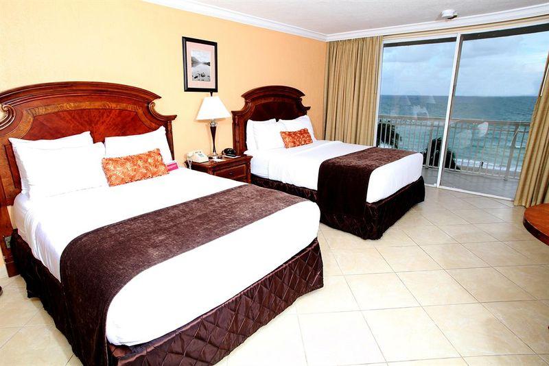 Room Ramada Plaza By Wyndham Marco Polo Beach Resort