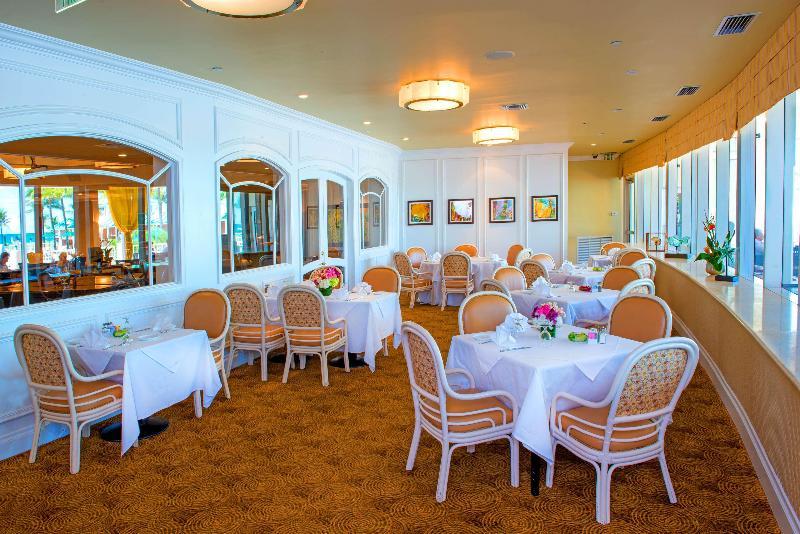 Restaurant Sea View Hotel