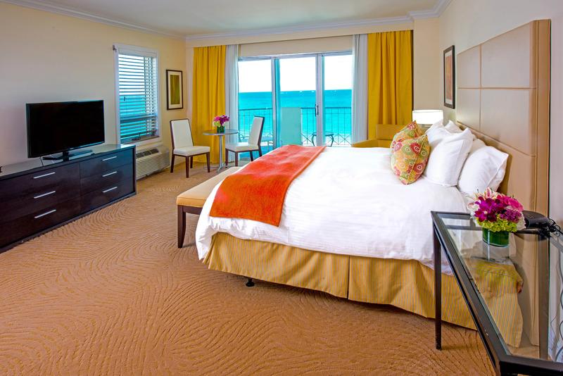 Room Sea View Hotel