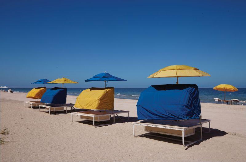 Beach Sea View Hotel