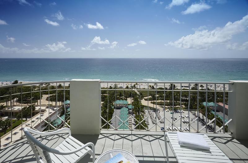 Terrace Sea View Hotel
