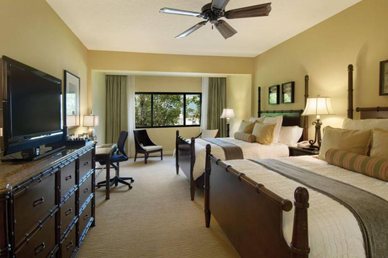 Room Hawk\'s Cay Resort