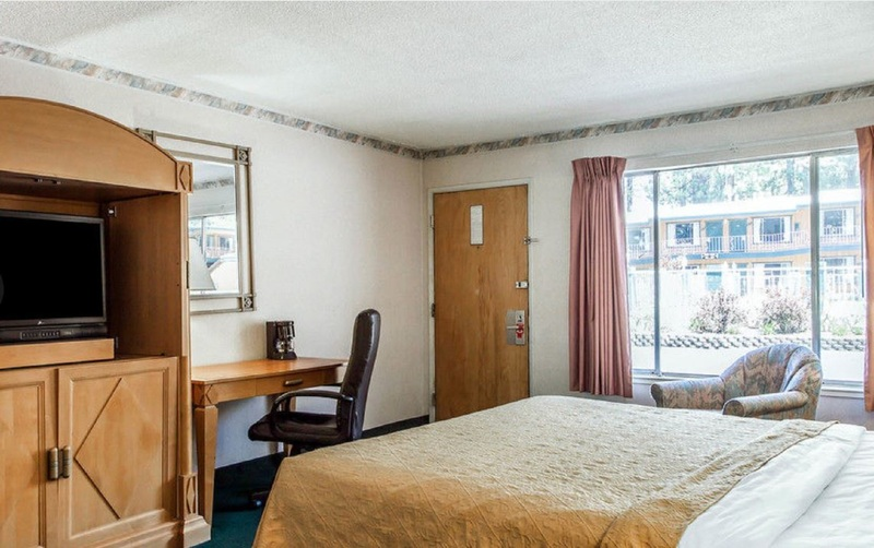 Room Super 8 By Wyndham South Lake Tahoe