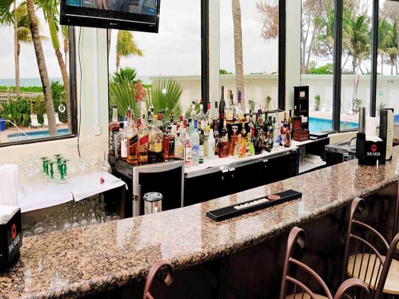 Bar Casablanca On The Ocean East Tower