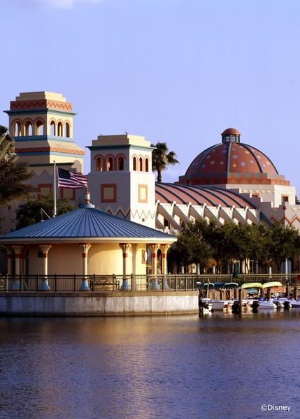 Hotel Disney Coronado Springs Resort Foto 11
