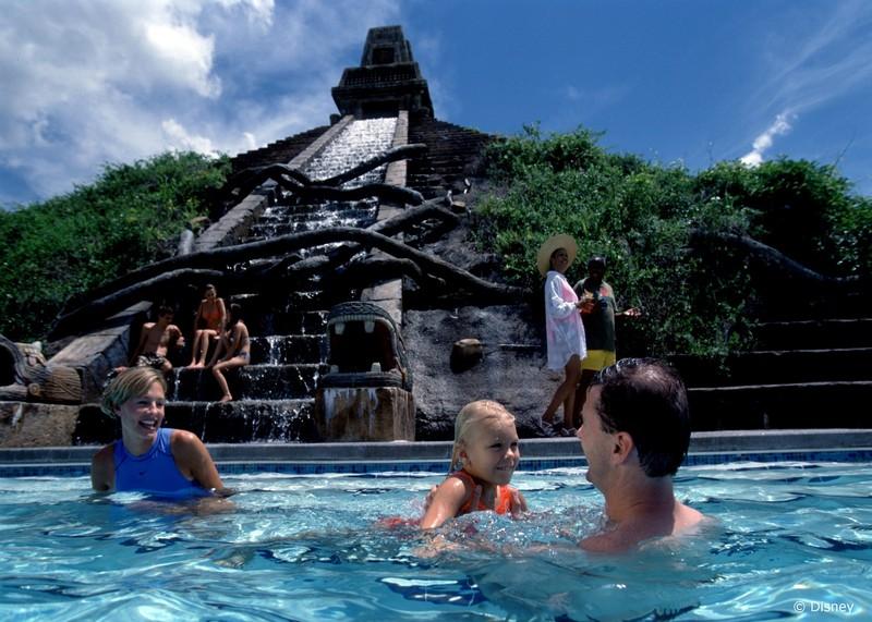 Hotel Disney Coronado Springs Resort Foto 13