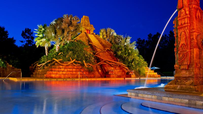 Hotel Disney Coronado Springs Resort Foto 6