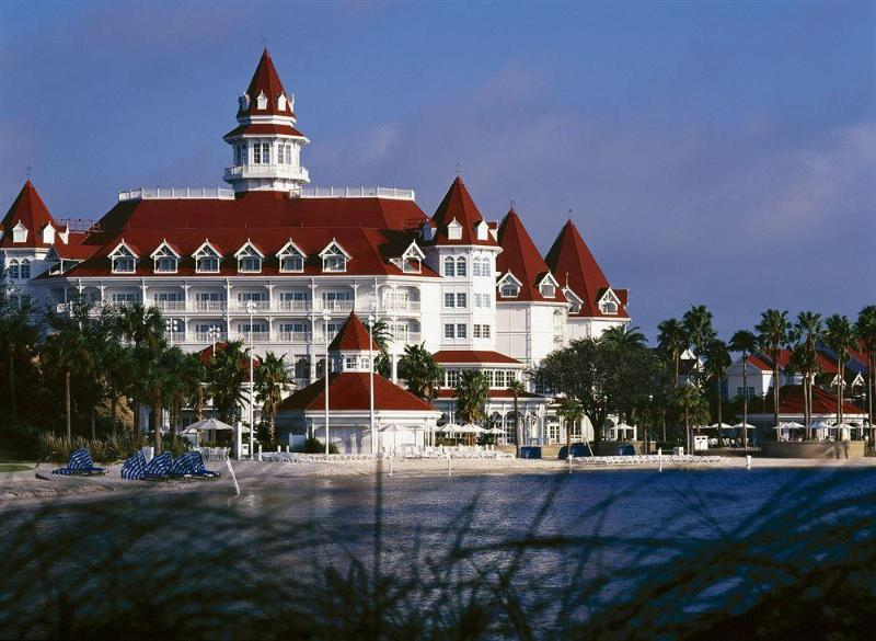 Hotel Disney Grand Floridian Resort & Spa Foto 15