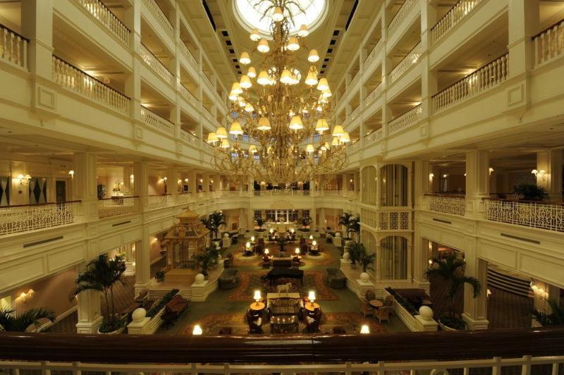 Hotel Disney Grand Floridian Resort & Spa Foto 21