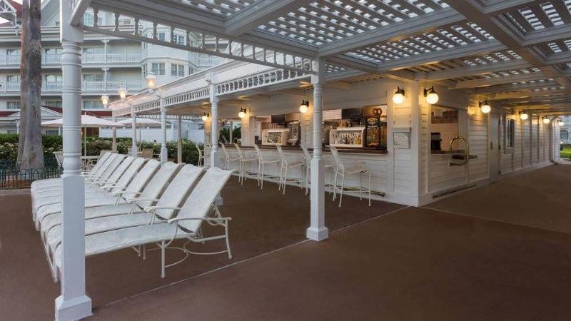 Hotel Disney Grand Floridian Resort & Spa Foto 17