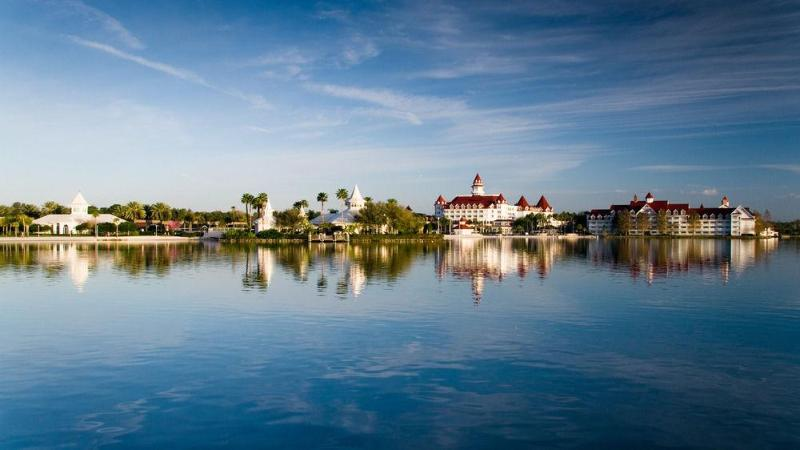 Hotel Disney Grand Floridian Resort & Spa Foto 18