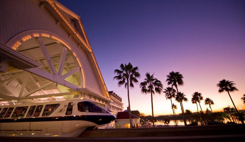 Hotel Disney Grand Floridian Resort & Spa Foto 10