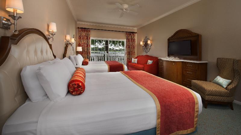 Hotel Disney Grand Floridian Resort & Spa Foto 7